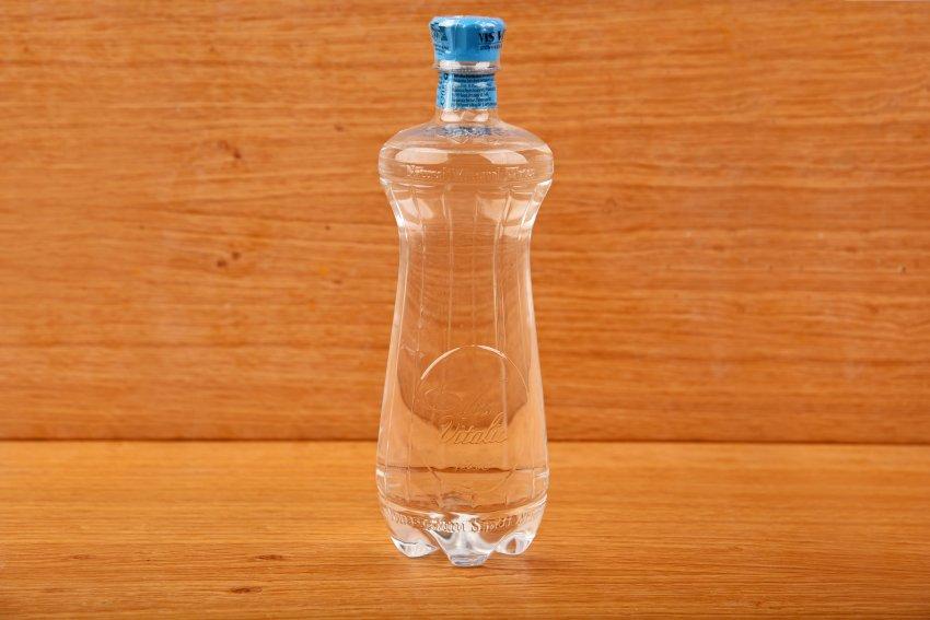 Vis Vitalis sparkling mineral water