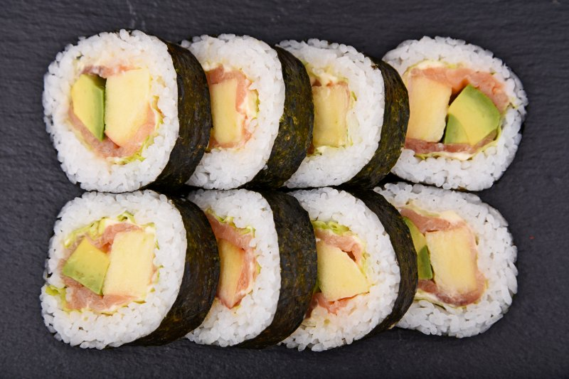 New York giant roll