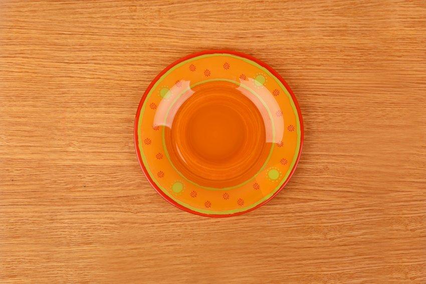 Corail salad plate 19 cm
