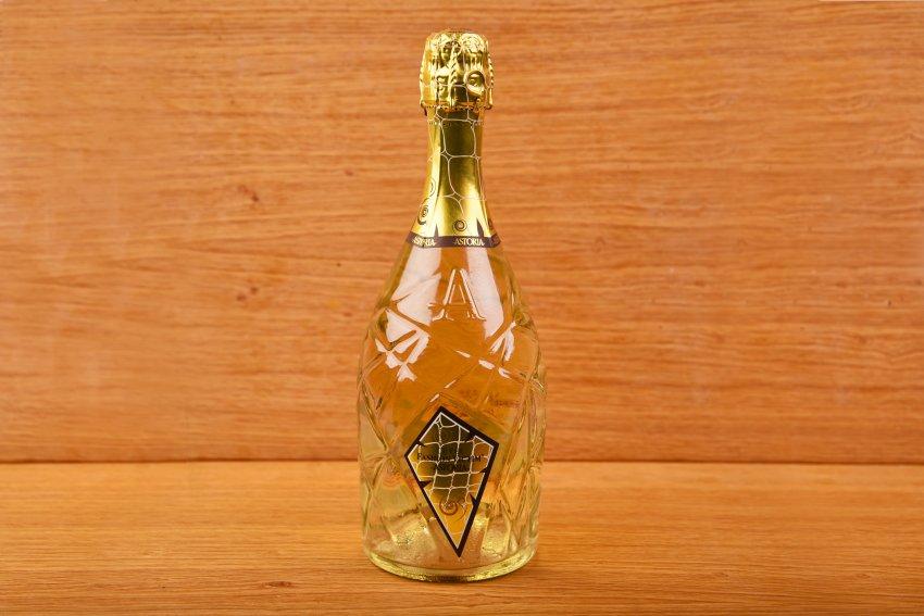 Astoria Fashion Victim Cuveé -Dry White Sparkling Wine