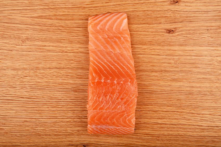 Salmon fillet 0.5 kg