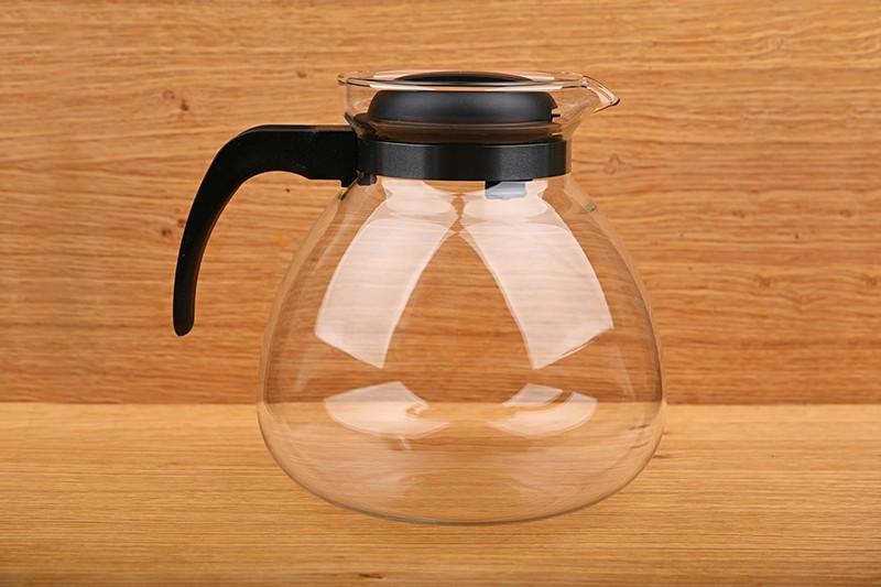 Symax teapot 2,3 l