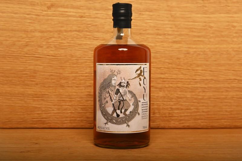 Fuyu blended whisky (0,7 l, 40%)