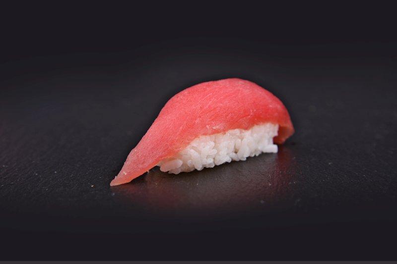 Vörös tonhal nigiri - I Love Sushi