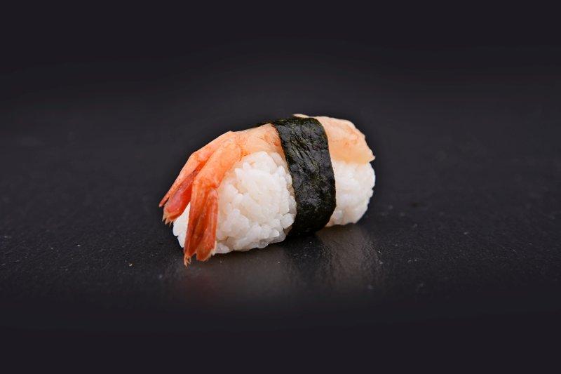 Cryfish nigiri