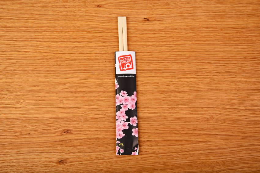 Extra chopsticks